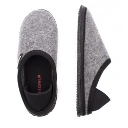 Chaussons laine Neritz