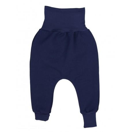 Pantalon Crawlers Bleu marine