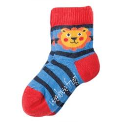 Lot 3 paire chaussettes coton bio Tiger