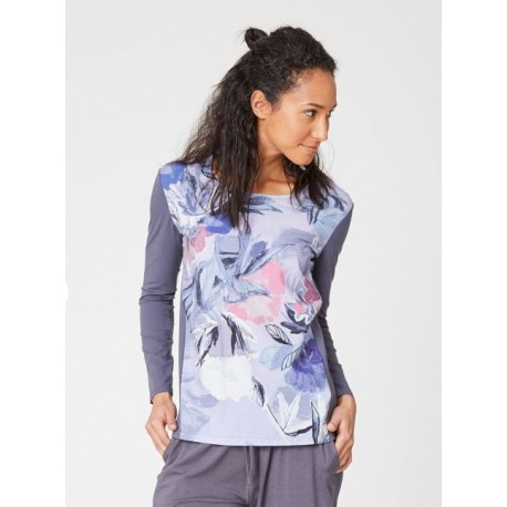 Top tencel Florinbunda