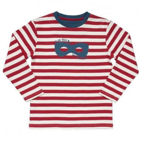 T-shirt coton bio Super Héro