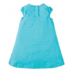 Robe coton bio Licorne