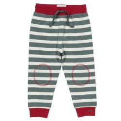 Pantalon coton bio Jogger
