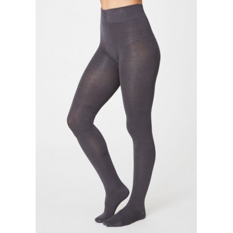 Collants bambou Slate Grey