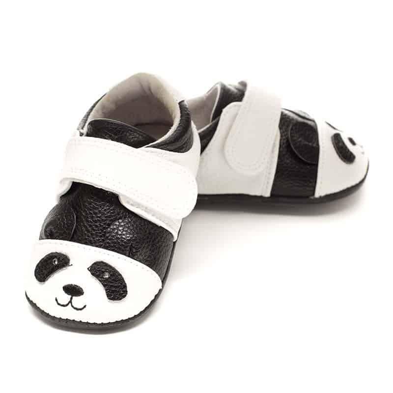 jack lily chaussures panda flynn mixte. Black Bedroom Furniture Sets. Home Design Ideas
