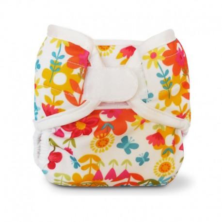 culotte de protection fleurs bummis