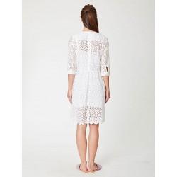 Robe coton bio Irvette