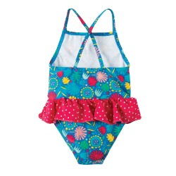 Maillot de bain anti-uv UPF 50+ Jungle