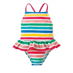 Maillot de bain anti-uv UPF 50+ Mullion