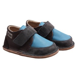 Chaussures souples Happy Blue