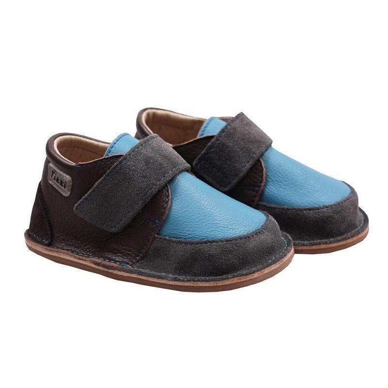 Blue Lavera Shoes