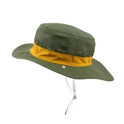 Chapeau Anti-UV Reversible Kapel Kaki