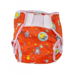 Culotte de protection Birdy Red