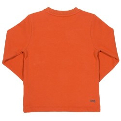 Sweat coton bio Fox
