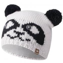 Bonnet laine Panda