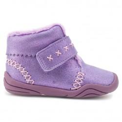 Grip'n'Go Rosa Lavender Shimmer