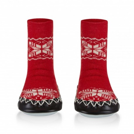 Chaussons Chaussettes en laine Thor Wool