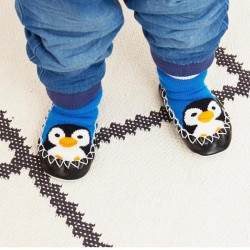 Chaussons Chaussettes Pingouin
