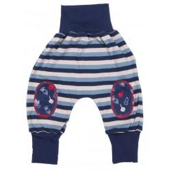 Pantalon coton bio Joga