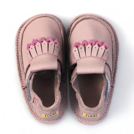 Chaussures souples Juliette