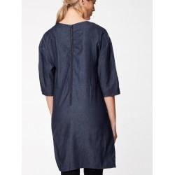 Robe coton bio Raina
