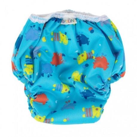 Culotte d'apprentissage Hippo
