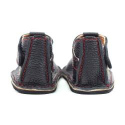 Barefoot Black Speeder