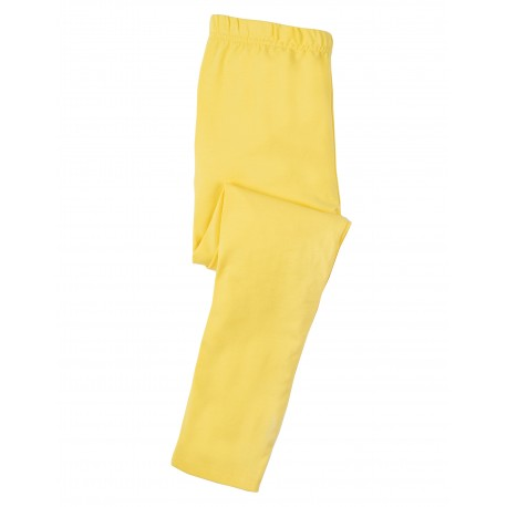 Leggings coton bio Sunshine