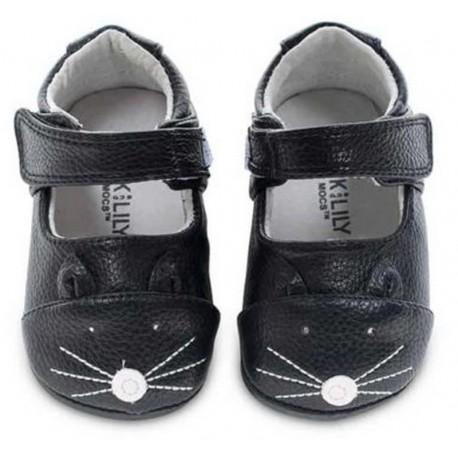 Sandales cuir souples Elise
