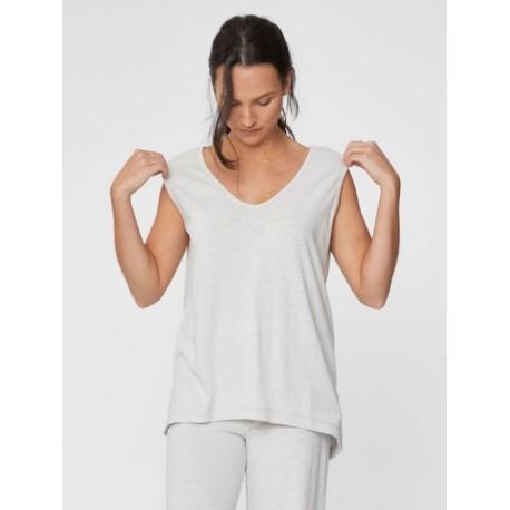 Haut de Pyjama chanvre Agnès