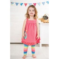 Leggings coton bio Printemps