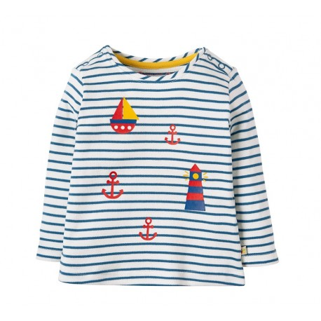 Tee-shirt coton bio Everest