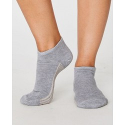 Soquettes bambou Grey