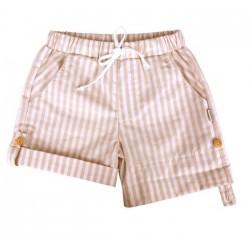 Short coton bio Milano