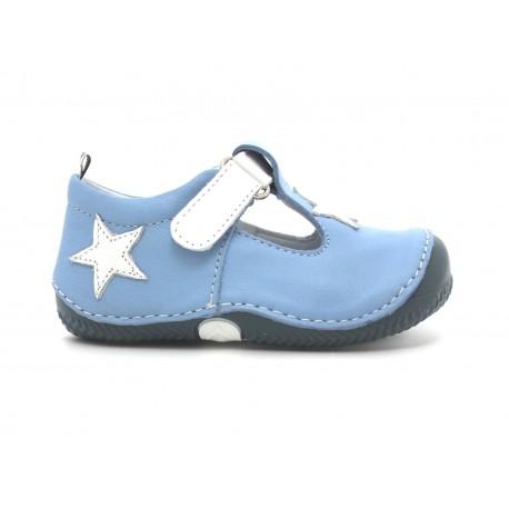 Chaussures souples Salomé Sirius