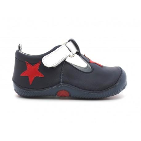 Chaussures souples Salomé Antarès