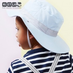 Chapeau Anti-UV Reversible Kapel Sky