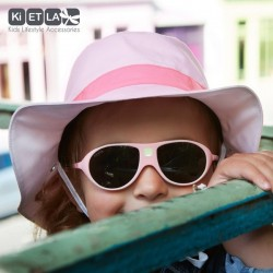 Chapeau Anti-UV Reversible Kapel Rose
