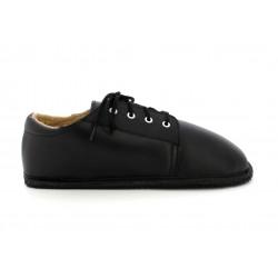 Barefoot minimaliste Noir