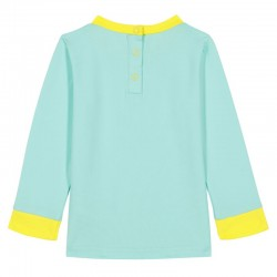 Tee-shirt Anti-UV Pop Green