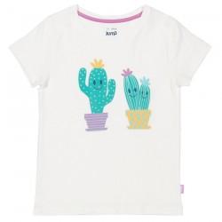 Top coton bio Cactus 5 Ans