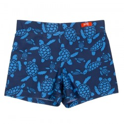 Short de bain anti-uv UPF50+ Tortue