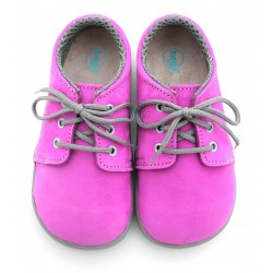 Barefoot Rebecca