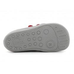Barefoot Juli