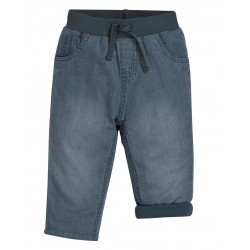 Jeans coton bio Comfy
