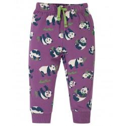 Pantalon Coton Bio Panda