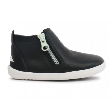 Step up Tasman Boot Black