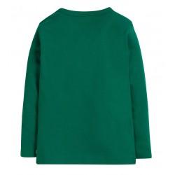 T-shirt coton bio Jade