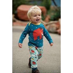 Tee-shirt coton bio Mammouth