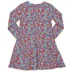 Robe coton bio Berry